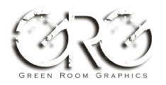 Green Room Graphics